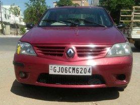 2008 Mahindra Renault Logan MT for sale at low price