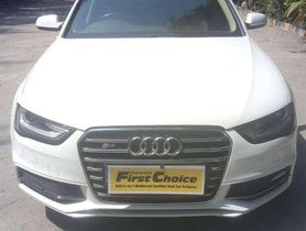 Audi A4, 2013, Diesel AT for sale