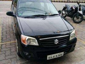 2012 Maruti Suzuki Alto K10 MT for sale