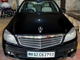 2011 Mercedes Benz C-Class MT for sale
