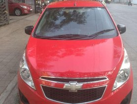 2011 Chevrolet Beat MT for sale at low price
