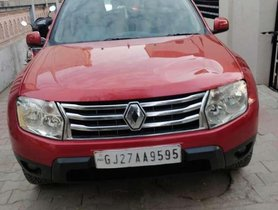 Renault Duster 85 PS RxL Diesel (Opt), 2013, Diesel MT for sale