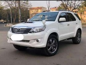 2013 Toyota Fortuner 4X4 AT for sale
