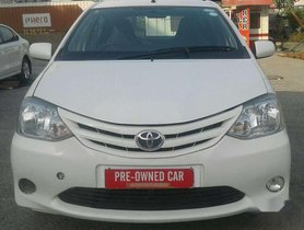 Used 2011 Toyota Etios Liva G MT for sale