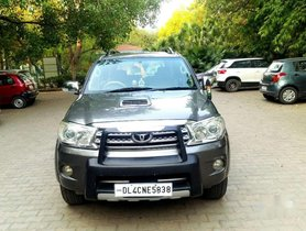 Toyota Fortuner 2010 MT for sale