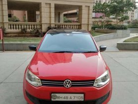 Used Volkswagen Polo car 2012 MT for sale at low price