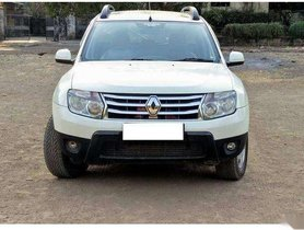 Used Renault Duster car 2014 MT for sale at low price