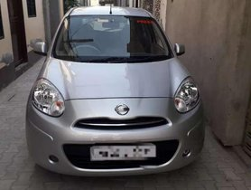 Used 2011 Datsun Go+ car at low price