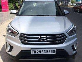 2016 Hyundai Creta MT for sale