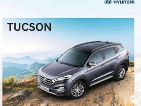 Used 2019 Hyundai Tucson CRDi AT for sale