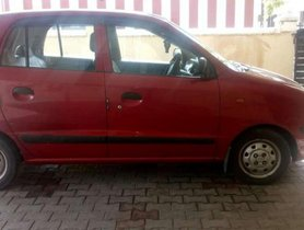 2005 Hyundai Santro Xing XS MT for sale