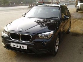 2014 BMW X1 MT for sale
