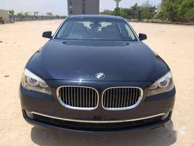2012 BMW 7 Series AT for sale