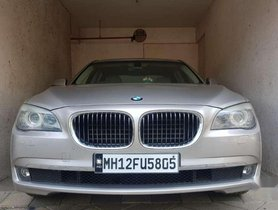 2010 BMW 7 Series 730Ld AT for sale