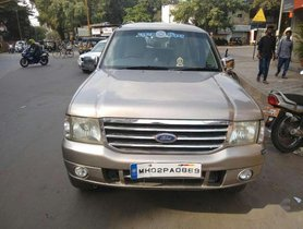 Used 2004 Ford Endeavour 2.5L 4x2 MT for sale