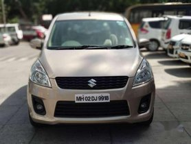 Used Maruti Suzuki Ertiga VLX CNG MT for sale