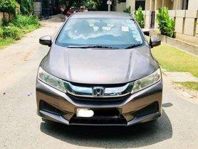Honda City SV, 2014, Diesel MT for sale