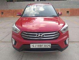 Hyundai Creta 2016 AT for sale