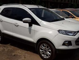 2014 Ford EcoSport MT for sale at low price