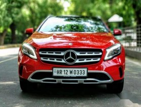 2018 Mercedes Benz GLA Class AT for sale