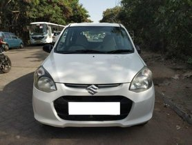 Maruti Suzuki Alto 800 LXI MT 2012 for sale