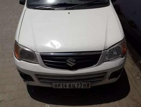 Used Maruti Suzuki Alto K10 car 2012 MT for sale at low price