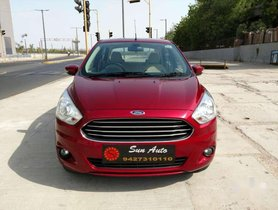 2015 Ford Figo Aspire MT for sale