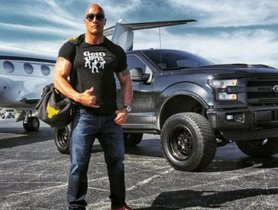 Visit WWE Stars Garage With A Wide Range Of Luxury Cars
