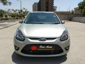 Ford Figo FIGO 1.5D TITANIUM+, 2012, CNG & Hybrids MT for sale