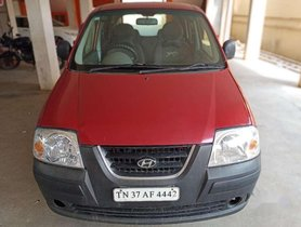 2004 Hyundai Santro Xing GLS MT for sale