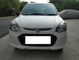 2012 Maruti Suzuki Alto 800 LXI MT for sale