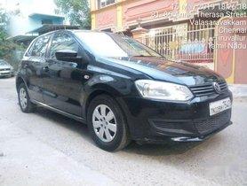 Volkswagen Polo Comfortline Diesel, 2010, Diesel MT for sale