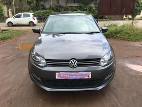Used Volkswagen Polo MT for sale