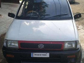 1997 Maruti Suzuki Zen MT for sale
