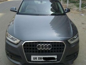 Audi  Q3 AT 2013 for sale