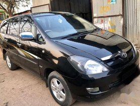 Used 2008 Toyota Innova MT for sale car at low price