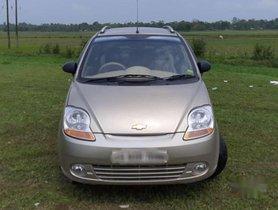 2010 Chevrolet Spark 1.0 MT for sale