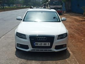 Used 2010 Audi TT AT for sale