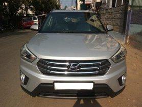 Used Hyundai Creta 1.6 SX MT 2016 for sale