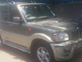 Used 2010 Mahindra Scorpio VLX Diesel MT for sale in Gurgaon