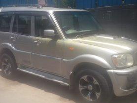 Used 2010 Mahindra Scorpio SLE Diesel MT for sale in New Delhi