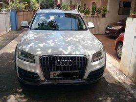 2014 Audi TT AT for sale at low price