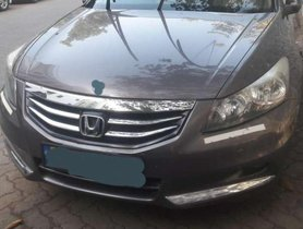 2012 Honda City MT for sale at low price