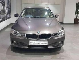 Used 2014 BMW 3 Series 320d Prestige AT for sale