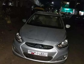 Used 2014 Hyundai Verna MT for sale