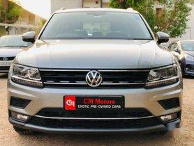 2018 Volkswagen Tiguan AT for sale