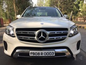 Used Mercedes Benz G Class 2017 car MT for sale at low price