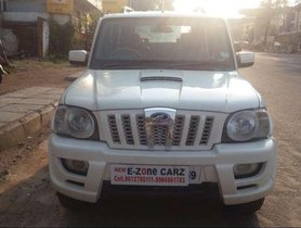 Mahindra Scorpio 2009 MT for sale