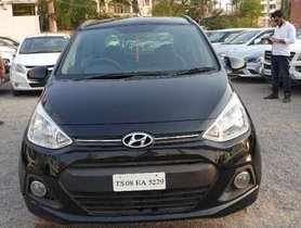 2014 Hyundai i10 Asta MT for sale at low price