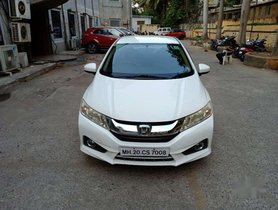 Honda City SV, 2014, Petrol MT for sale